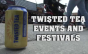 Twisted Tea Promotional Video